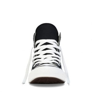 Black Classic Chuck Front