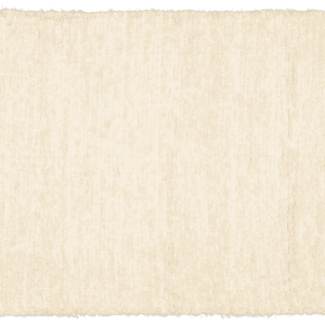 Cotton Fluffy Natural rug