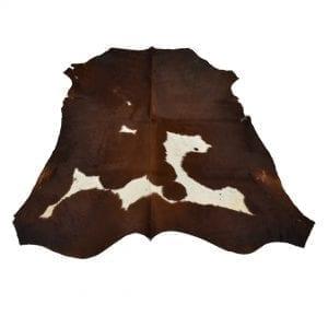 ASSTD Nguni Skin Carpets - Design 20
