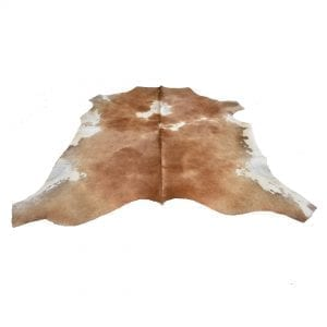 ASSTD Nguni Skin Carpets - Design 5