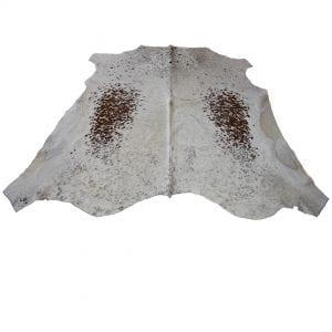 ASSTD Nguni Skin Carpets - Design 9
