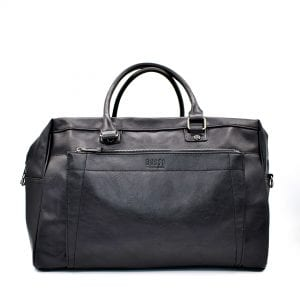 Boss-Mens Overnighter Bag (