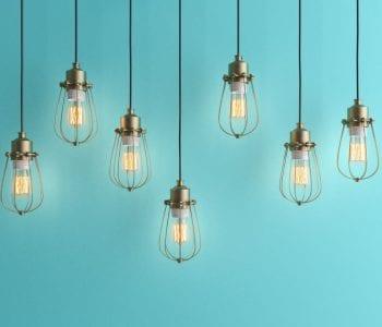 LIGHTS >