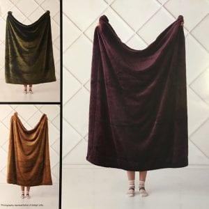 Linen House D/Cov - Selma