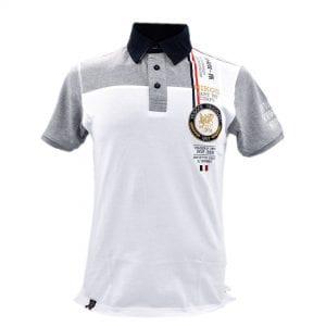 Nikos - Embro Golfer White Metro Menlyn