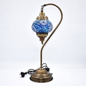 Turkish Lamp - 2Nolu ASSTD 1 Metro Menlyn