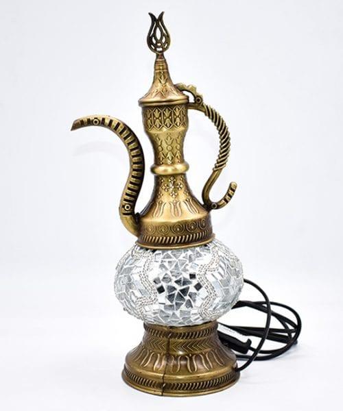 Turkish Lamp - Ibrile ASSTD 7 Metro Menlyn