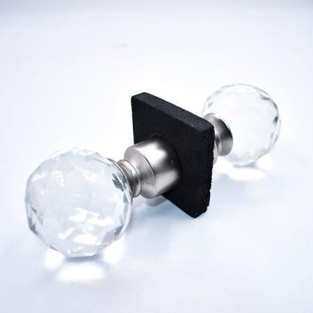 Matoc - 25mm Crystal Ball Finials