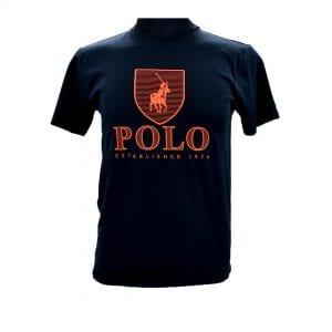 Polo - Jacob Crest Navy Metro Menlyn