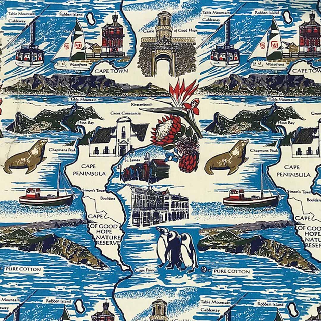 Metro Menlyn Curtain Fabrics