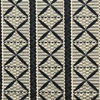 Umbrella - Windmill Print Fabric